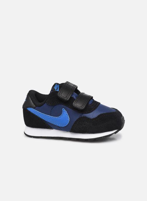 Sneaker Nike Nike Md Valiant (Tdv) blau ansicht von hinten