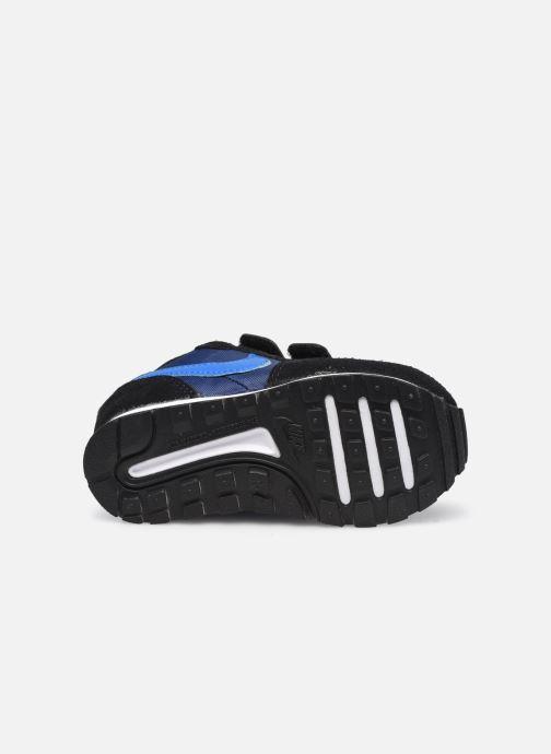 Sneaker Nike Nike Md Valiant (Tdv) blau ansicht von oben