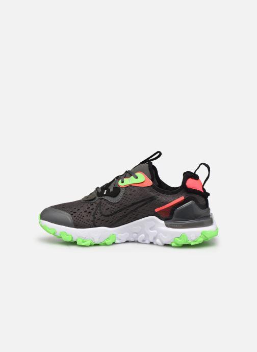 Sportschuhe Nike Nike React Vision Ww (Gs) grau ansicht von vorne