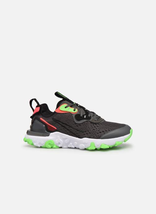 Sportschuhe Nike Nike React Vision Ww (Gs) grau ansicht von hinten