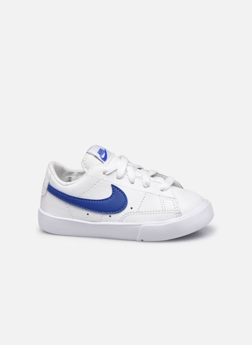 Sneakers Nike Nike Blazer Low (Td) Bianco immagine posteriore