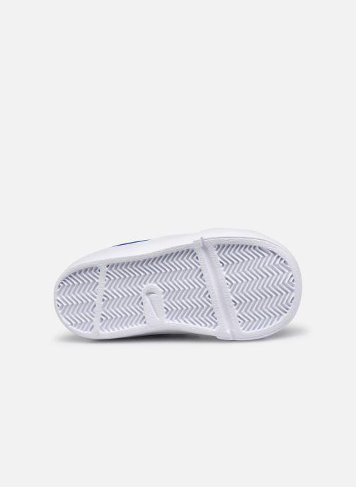 Sneakers Nike Nike Blazer Low (Td) Bianco immagine dall'alto