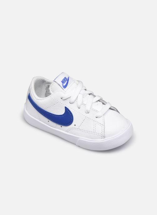 Sneakers Nike Nike Blazer Low (Td) Bianco vedi dettaglio/paio