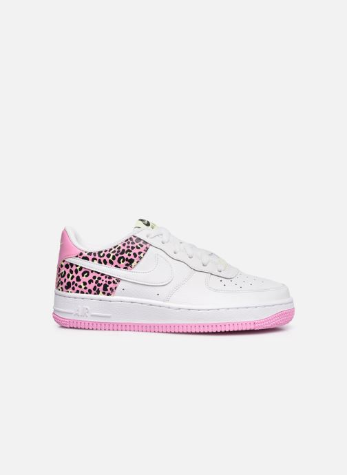 Sneakers Nike Nike Air Force 1 '07 Gs Bianco immagine posteriore