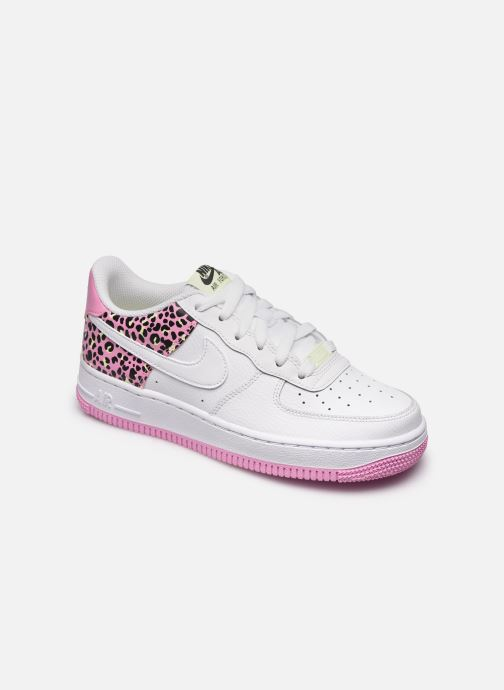 Sneakers Nike Nike Air Force 1 '07 Gs Bianco vedi dettaglio/paio