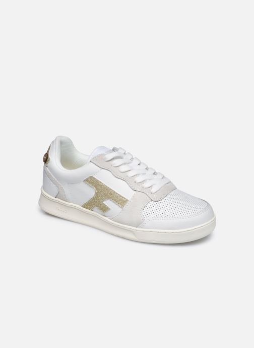 Sneakers Donna BASKETS HAZEL LEATHER W C AH2020