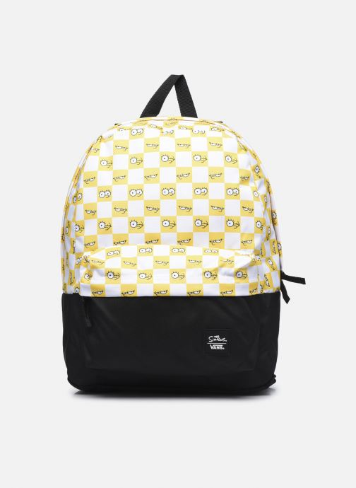 Rucksäcke Taschen VANS X THE SIMPSONS CHECK EYES BCKPCK