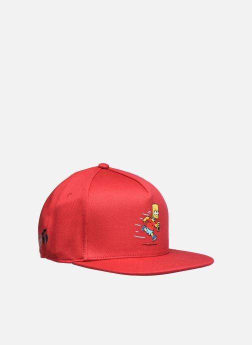 Cappellino Vans Vans X The Simpsons Snapback Rosso vedi dettaglio/paio