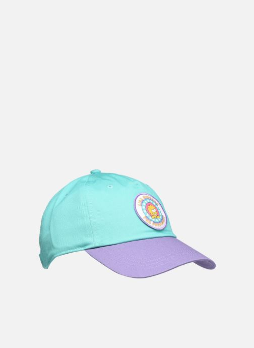 Cappellino Vans Vans X The Simpsons Lisa Hat Multicolore vedi dettaglio/paio