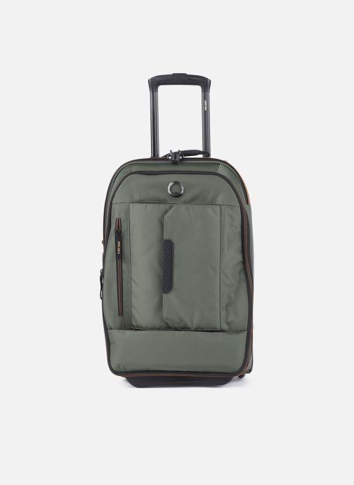 Bagages Delsey Tramontane Val Tr Cab 2R 55 Vert vue détail/paire