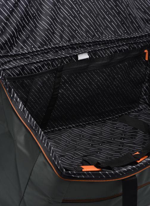 Bagagli Delsey Tramontane Sac Voyage 68 Verde immagine posteriore