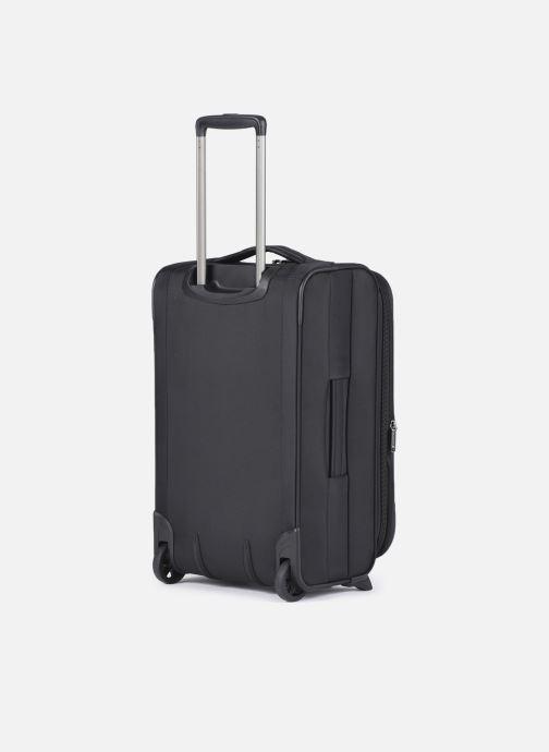 Delsey Valise - New Destination Tr Cab Extensible 2R 55 (Noir) - Bagages chez Sarenza (473881) gVkmJ