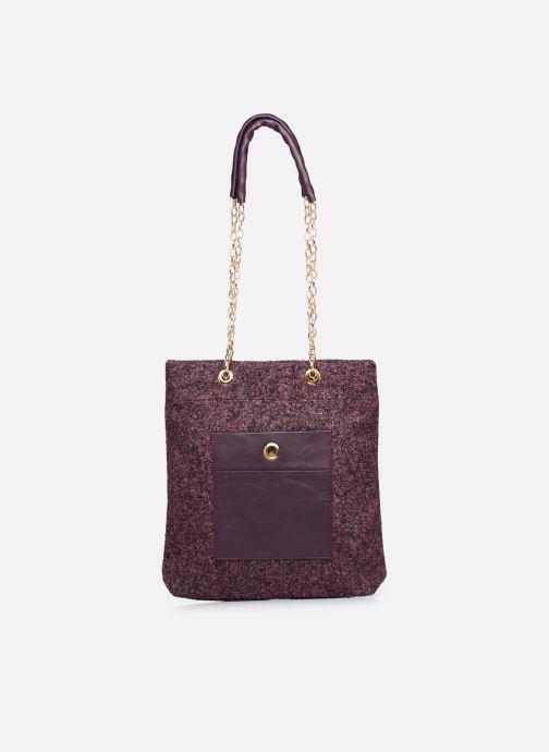 Handtaschen Sabrina Cristina lila detaillierte ansicht/modell