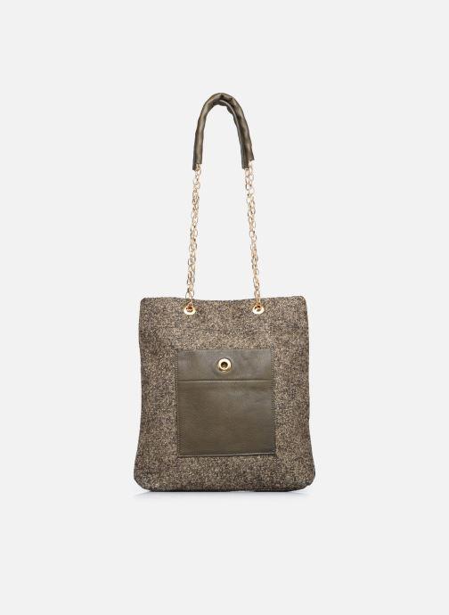 Handtaschen Sabrina Cristina grün detaillierte ansicht/modell