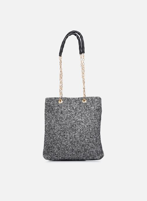Handtaschen Sabrina Cristina schwarz ansicht von vorne