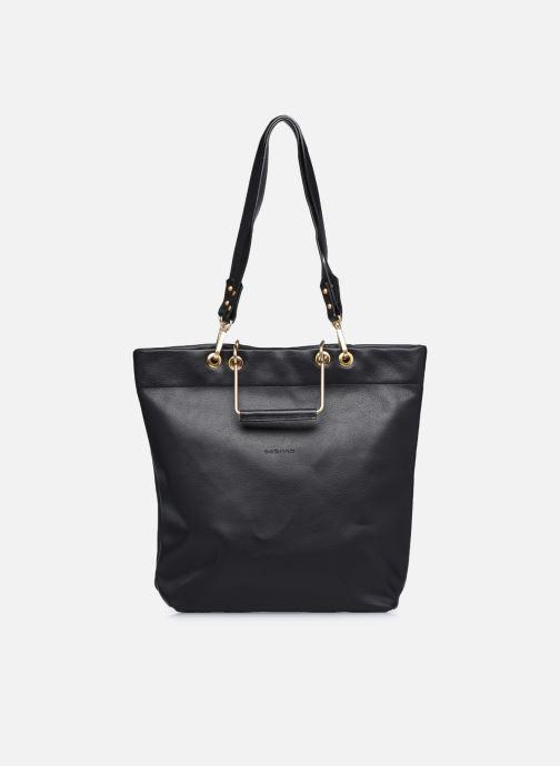 Handtaschen Sabrina Callie schwarz ansicht von vorne