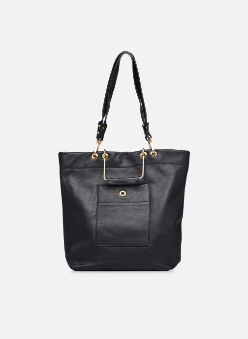 Handtaschen Sabrina Callie schwarz detaillierte ansicht/modell