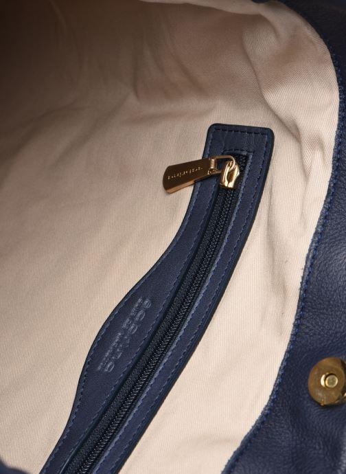 Borse Sabrina Callie Azzurro immagine posteriore