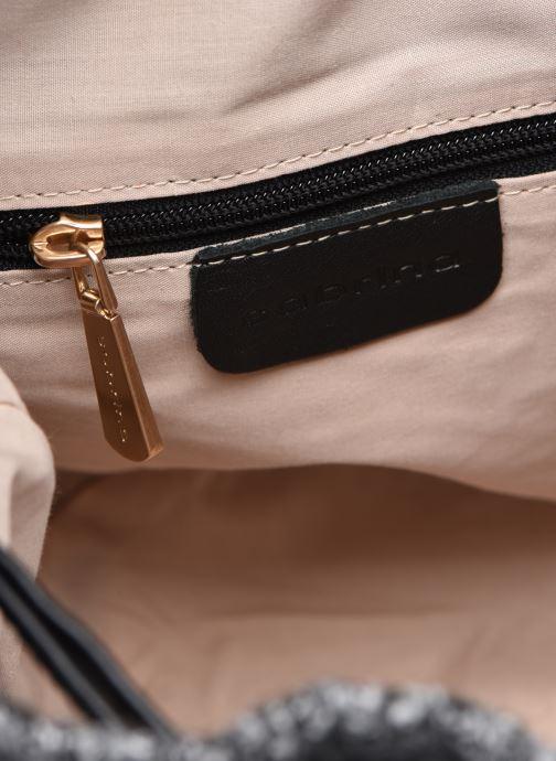 Handtaschen Sabrina April schwarz ansicht von hinten