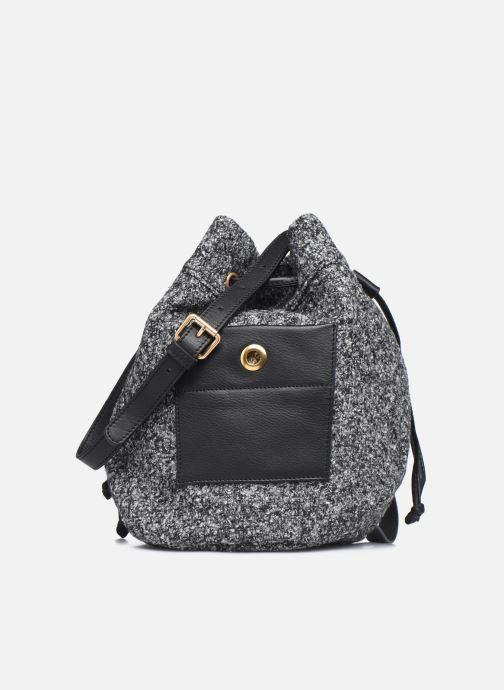 Handtaschen Sabrina April schwarz detaillierte ansicht/modell