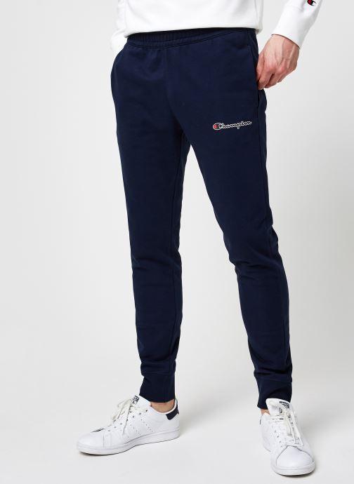 Vêtements Accessoires Rib Cuff Pants