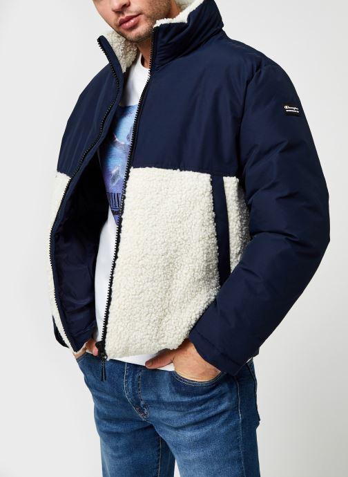 Kleding Accessoires Full Zip Jacket