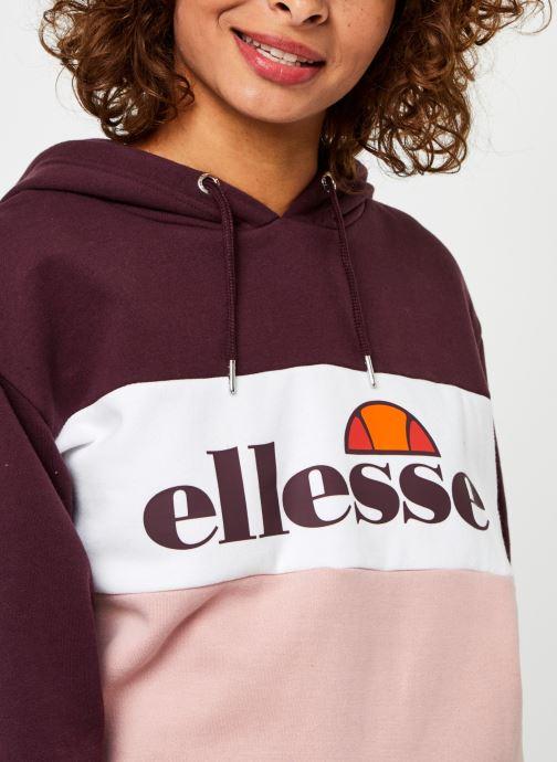 Vêtements Ellesse Lassandra Violet vue face
