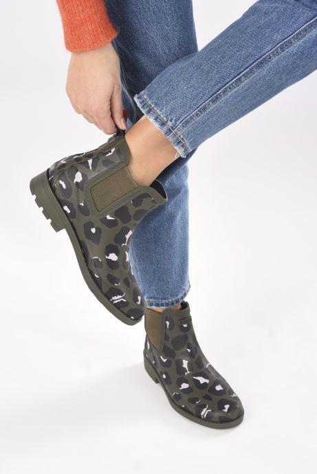 Boots en enkellaarsjes Aigle Carville Pt Groen onder