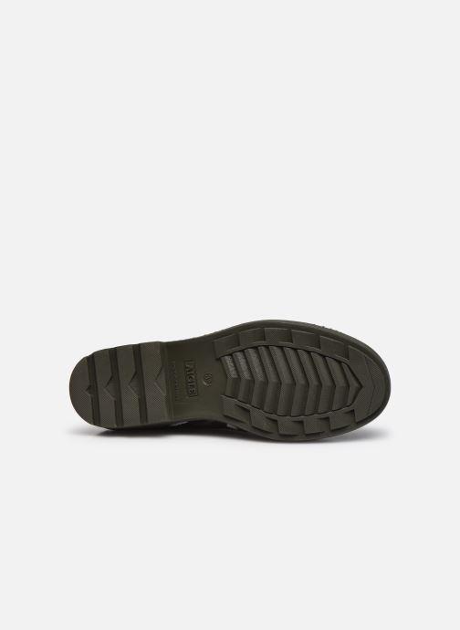 Boots en enkellaarsjes Aigle Carville Pt Groen boven