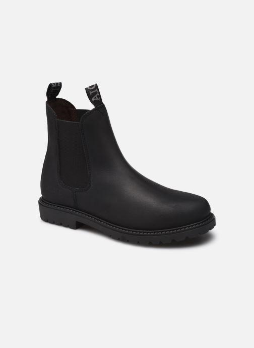 Stiefeletten & Boots Aigle Darven W schwarz detaillierte ansicht/modell