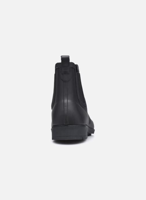 Boots en enkellaarsjes Aigle Carville M Zwart rechts