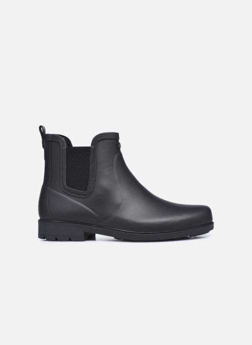 Boots en enkellaarsjes Aigle Carville M Zwart achterkant