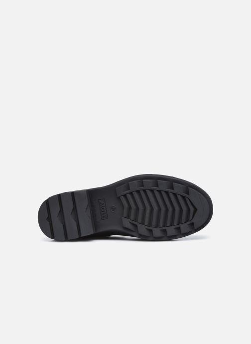 Boots en enkellaarsjes Aigle Carville M Zwart boven