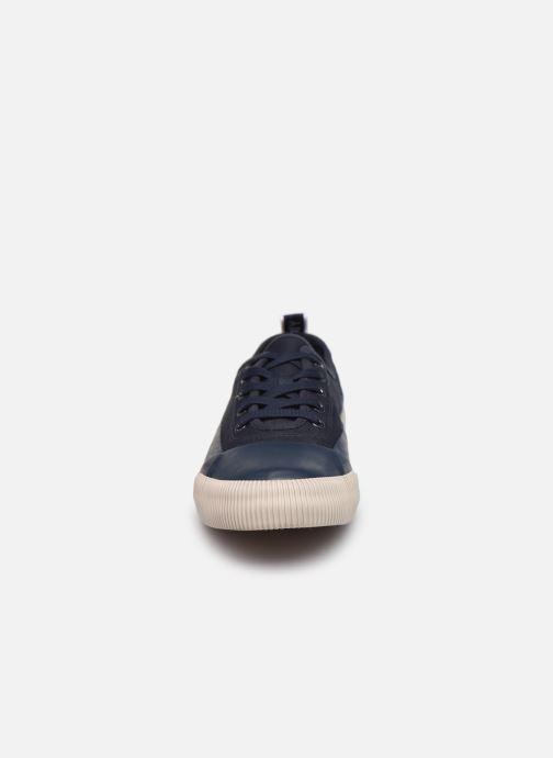 Sneakers Aigle Rubber Low M Blauw model