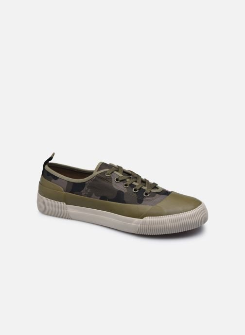 Baskets Homme Rubber Low M Pt