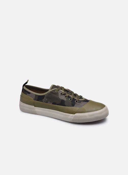 Sneaker Aigle Rubber Low M Pt grün detaillierte ansicht/modell