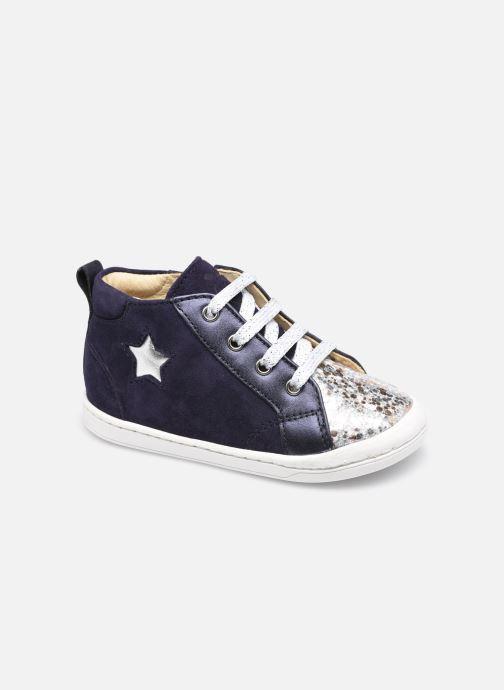 Stiefeletten & Boots Shoo Pom Kikki Star blau detaillierte ansicht/modell