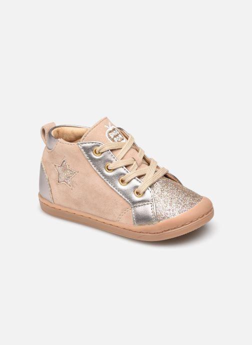Boots en enkellaarsjes Kinderen Kikki Star