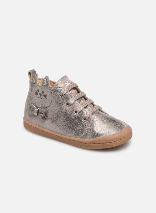 Bottines et boots Enfant Kikki Wou