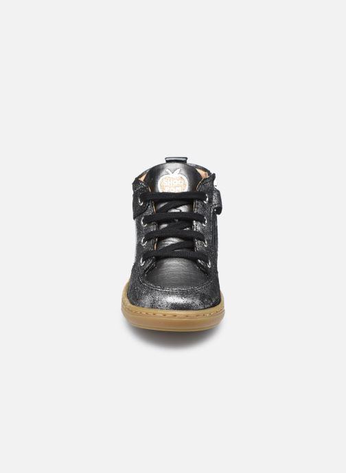 Stiefeletten & Boots Shoo Pom Bouba Gang schwarz schuhe getragen