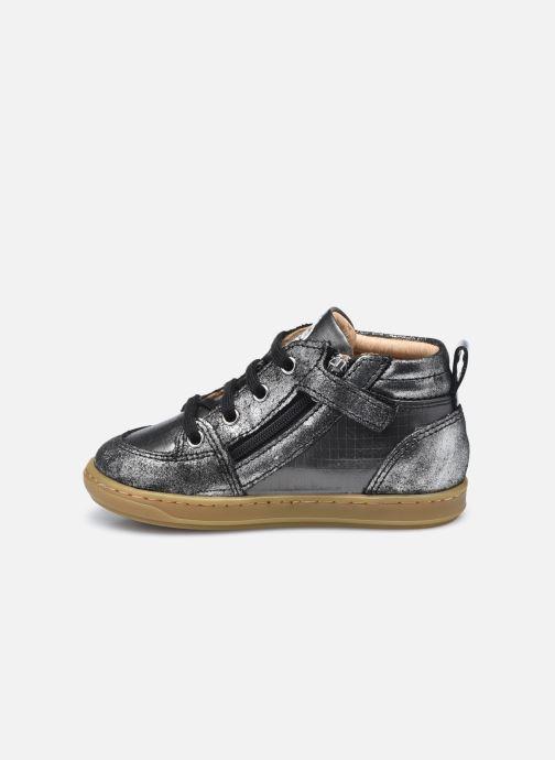 Stiefeletten & Boots Shoo Pom Bouba Gang schwarz ansicht von vorne
