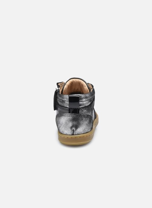 Stiefeletten & Boots Shoo Pom Bouba Gang schwarz ansicht von rechts