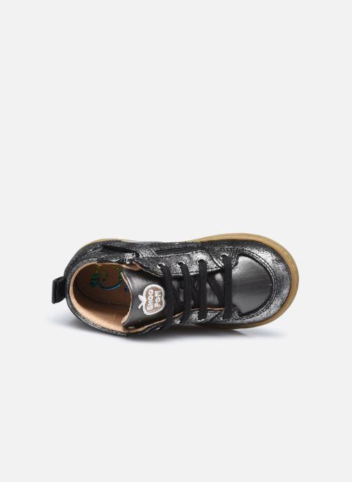 Stiefeletten & Boots Shoo Pom Bouba Gang schwarz ansicht von links
