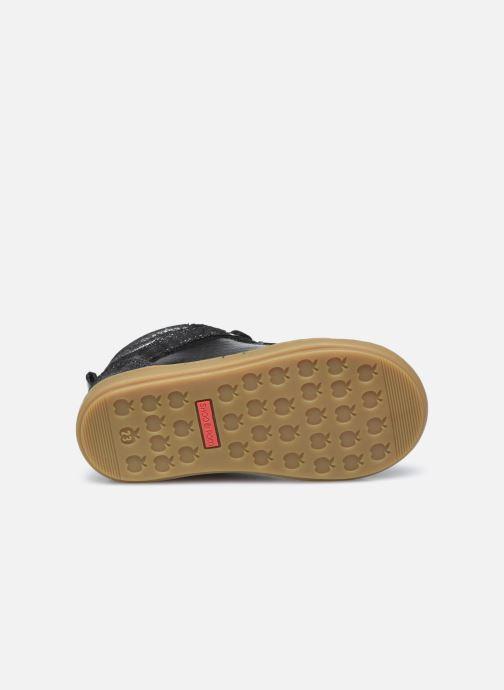 Stiefeletten & Boots Shoo Pom Bouba Gang schwarz ansicht von oben