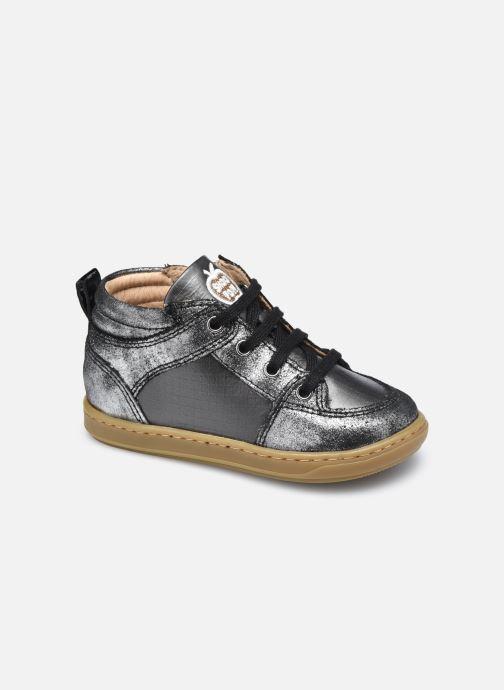 Stiefeletten & Boots Shoo Pom Bouba Gang schwarz detaillierte ansicht/modell