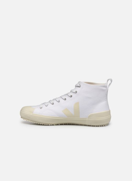 Sneaker Veja Nova Ht weiß ansicht von vorne