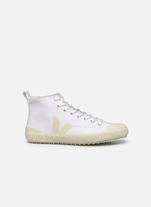 Sneaker Veja Nova Ht weiß ansicht von hinten