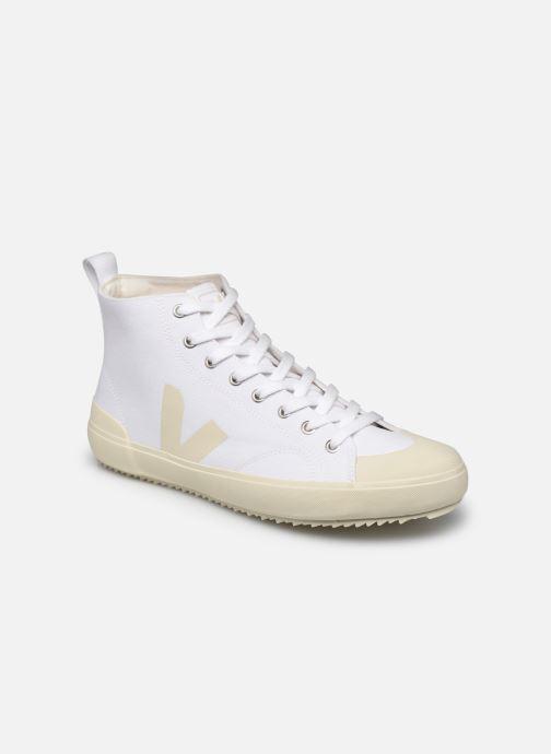 Sneaker Veja Nova Ht weiß detaillierte ansicht/modell