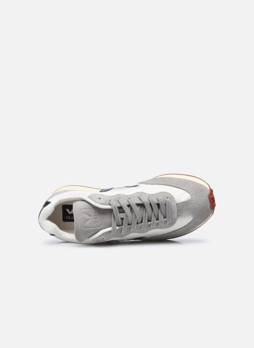 Sneakers Veja Rio Branco Grigio immagine sinistra