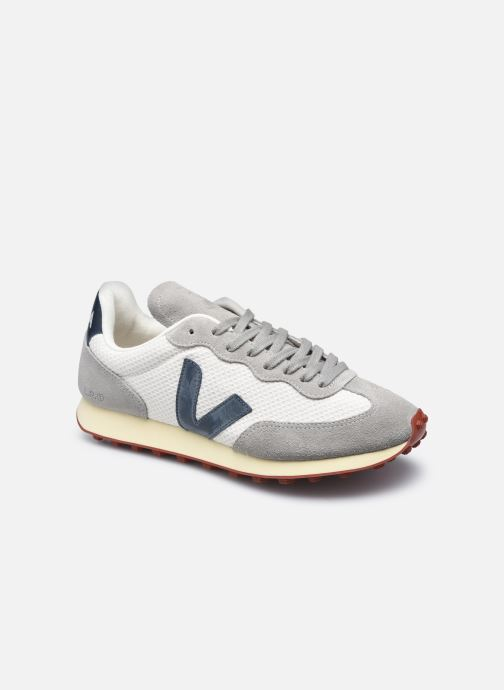 Sneakers Veja Rio Branco Grigio vedi dettaglio/paio